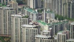 [취재N팩트] 서울 아파트값, 60주 만에 상승세 멈춰