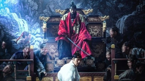 '창궐' 해외 74개국 판권 판매...베트남·필리핀 박스오피스 1위