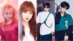 '2019 수능 D-2' 응시 VS 미응시 아이돌 ★는?