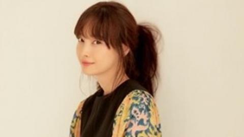 """[Y토크] 이나영 """"원빈과 결혼생활? 특별한 건 없기에"""""""