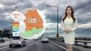 [날씨] 전국 강력한 초미세먼지...남해안·제주 비