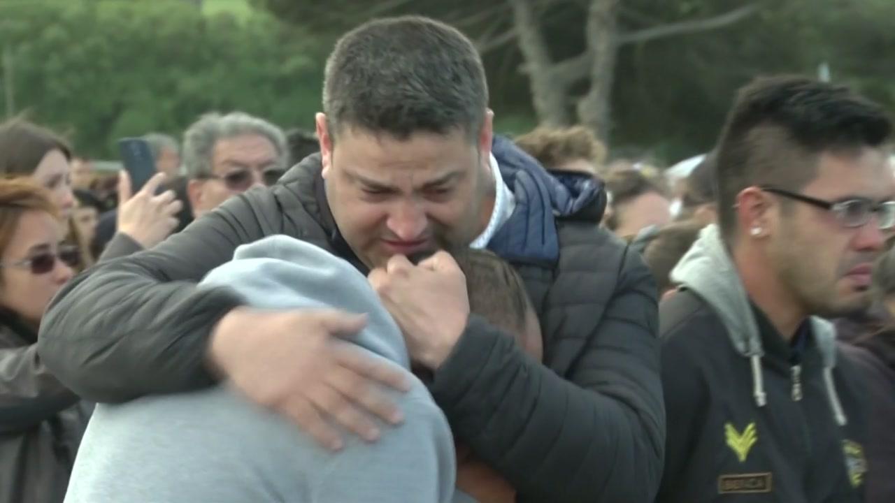 44명 탑승 아르헨티나 잠수함 실종 1년 만에 발견
