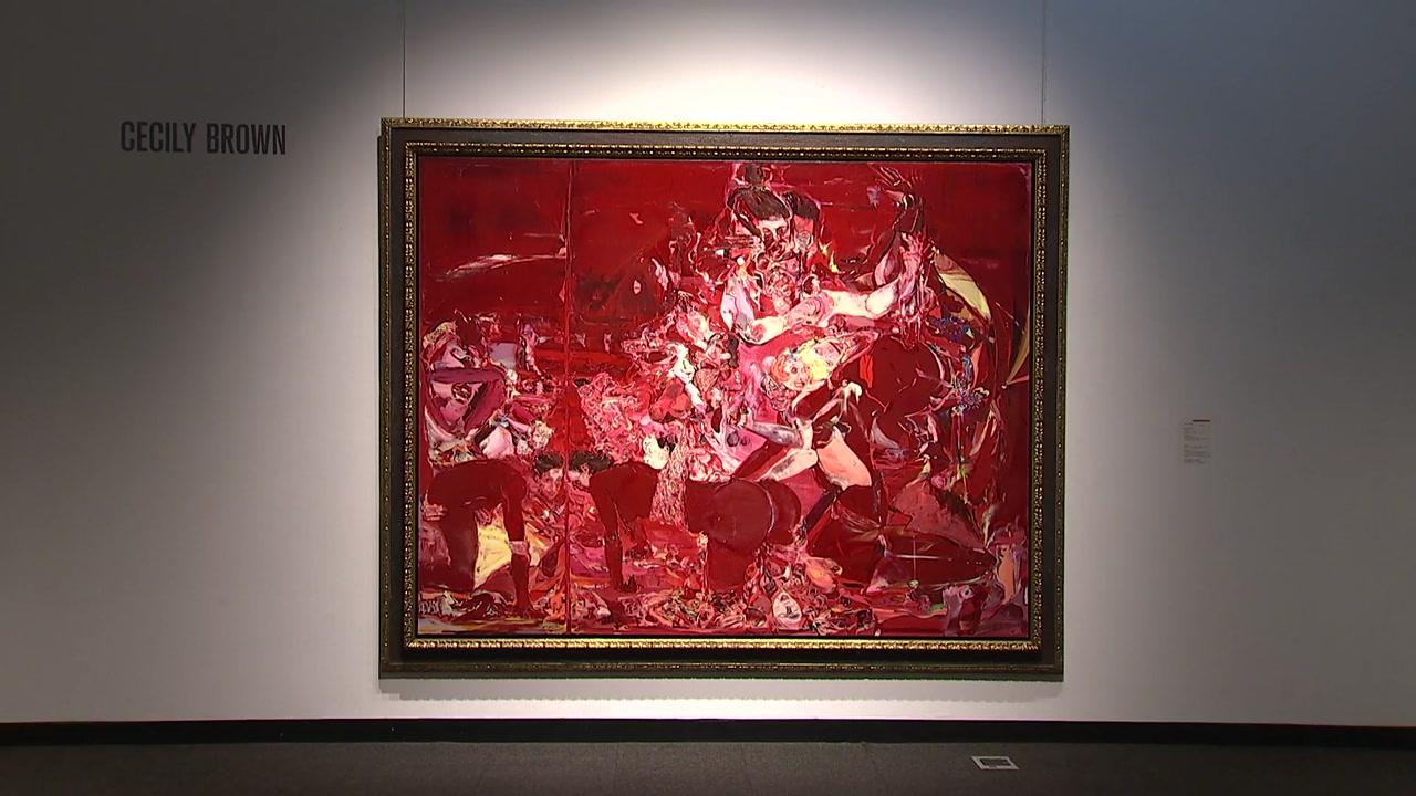 '쩐의 전쟁' 미술품 경매 최고가 나오나?