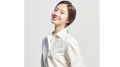 이하은, '농부사관학교' 통통 튀는 캐릭터 '희정' 역 캐스팅