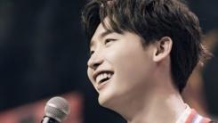 이종석, 2만여 팬들 웃기고 울렸다...2018 팬미팅 투어 성료