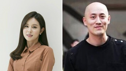 """JTBC 측 """"조수애 아나운서, 박서원 대표와 결혼? 사생활 확인 어려워"""""""