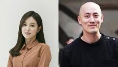'두산家입성' 조수애, 박서원 대표와 결혼...JTBC 사의 표명 (종합)