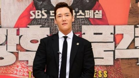"""'얼굴 부상' 최진혁 """"30바늘 꿰맸다...불미스러운 일 죄송"""""""