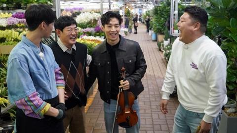 """'한끼줍쇼' 헨리 """"데뷔 후 이성과 한 번도 교제한 적 없어"""""""