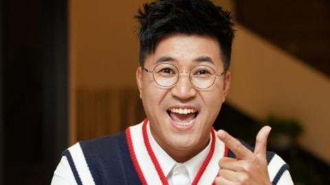 """[Y토크] 김종민 """"2018 KBS연예대상? 일단 난 제외...차·유·신 유력할듯"""""""