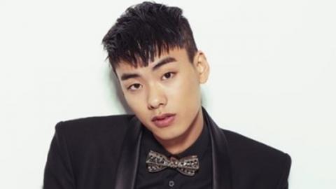 """'폭행 혐의' 아이언, 2심도 집유…""""진정으로 피해자에 사과하라"""""""