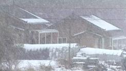 [취재N팩트] 12월부터 북극 한파 몰려온다...서해안엔 폭설