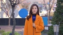 [날씨] 미세먼지 '나쁨'...맑고 낮 동안 따뜻
