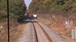 [뉴스통] 11년만에 다시 시작...남북철도 공동조사 실시