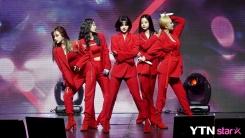 """EXID, 빌보드 디지털 송 판매 차트 5위…""""역대 최고 성적"""""""