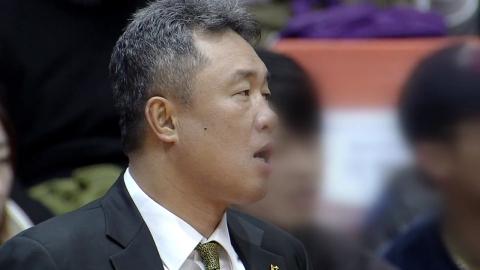 전창진 전 감독 복귀 무산...KBL, KCC 수석코치 등록 불허