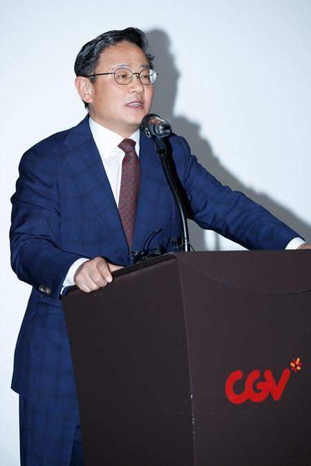 """""""입소문·팬덤·20대""""...CGV가 본 2018년 영화시장 트렌드 (종합)"""