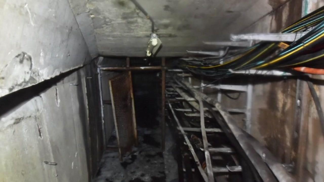 'KT 화재·온수관 파열, 이유 있네'...지하 소방상태 '불량'