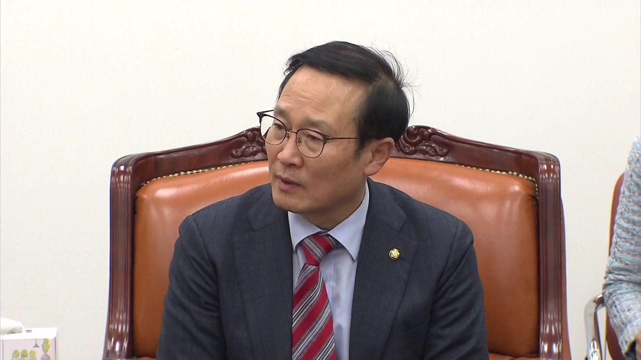 유치원법 오늘 처리 공감대...지도부 최종 담판