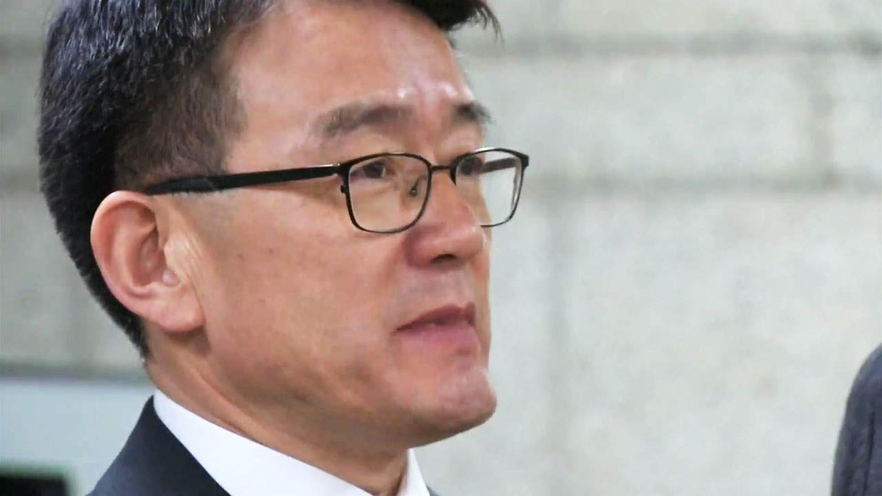 """이재수, 영장기각 4일 뒤 투신...검찰 """"매우 안타깝다"""""""