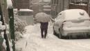 [날씨] 올겨울 첫 한파경보...북극 한파에 대설까지