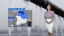 [날씨] 북극 한파 맹위...중부·경북 한파특보