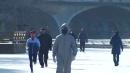 [날씨] 북극 한파로 전국 꽁꽁...내일은 서울 -12℃