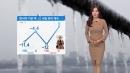 [날씨] 일요일도 최강 한파 계속...기온 낮부터 ...