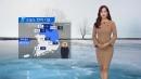 [날씨] 오늘 아침 올겨울 최저 기온...대관령 -18...