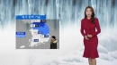 [날씨] 휴일도 북극 한파 기승...어제보다 더 추워