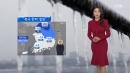 [날씨] 북극 한파 절정...내일 낮부터 영상권 회복