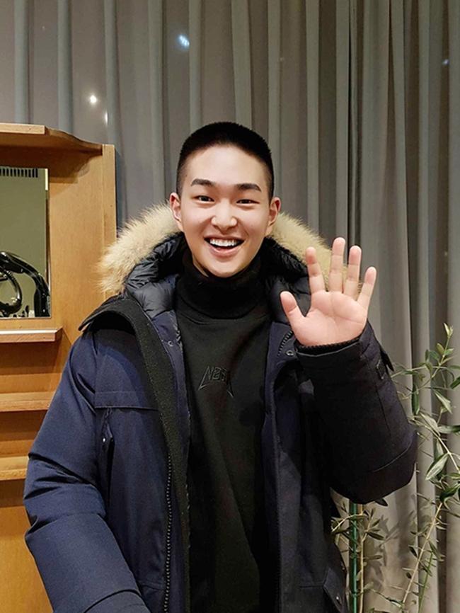 """샤이니 온유, 오늘(10일) 입대…""""잠시 휴식의 시간"""""""