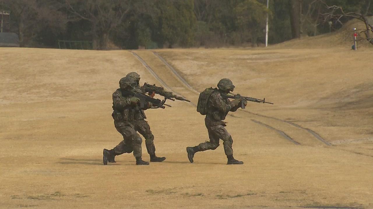 軍, 비핵화 대비 국방개혁 '플랜B' 연구