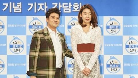 전현무♥한혜진, 10개월새 결혼설→결별설→변화無 애정인증