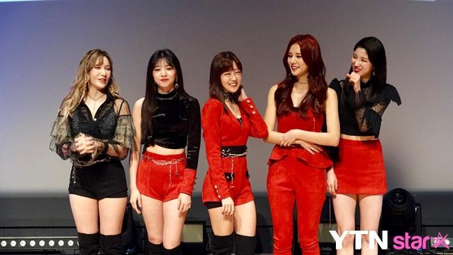 """라붐 측 """"악플·성적 비하 댓글에 상처…법적 대응할 것"""""""