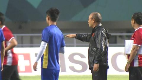 '박항서의 베트남', 오늘 말레이시아와 스즈키컵 결승 1차전