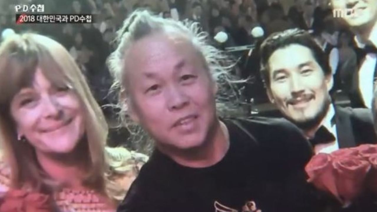 "'PD수첩', 김기덕 근황 공개 ...""카자흐스탄서 영화 촬영"""
