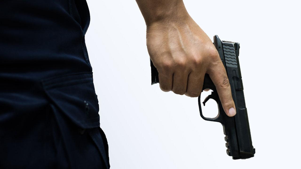태국서 술 취한 경찰이 프랑스 관광객과 싸우다 총격 살해