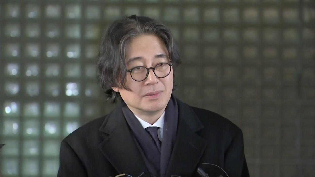 """태광 이호진, """"'황제 보석' 논란은 언론 탓""""...배후설도 제기"""