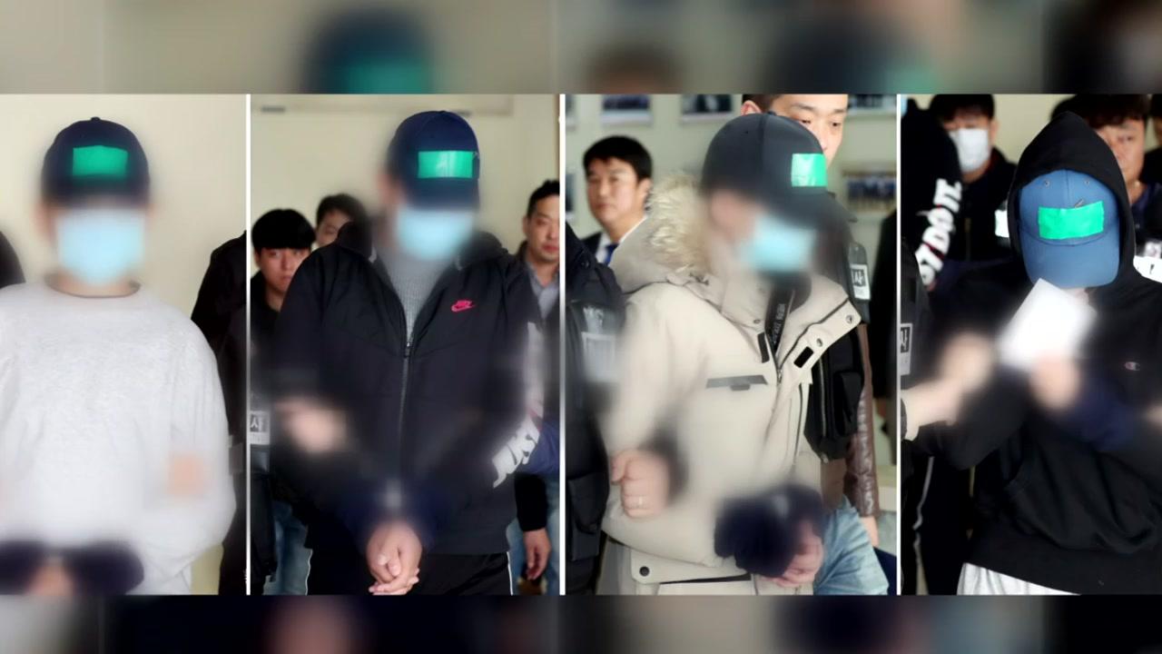 """인천 중학생 추락사의 전말 """"이렇게 맞을 바엔 차라리..."""""""