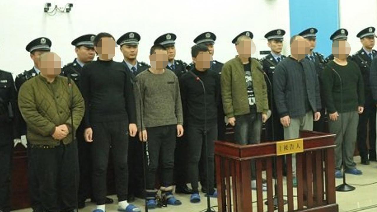 여성 채무자들 성폭행해온 中 고리대금업자 징역 14년