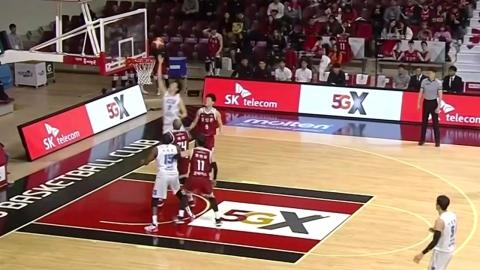 농구에선 '자책골'도 우리 팀 득점?