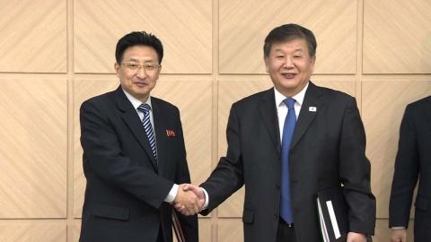 남북, 내년 2월 IOC와 회동...올림픽 단일팀·공동유치 협의