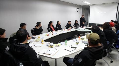 FTV, '2018년 제작위원 간담회' 열어…낚시전문채널 정체성 강화·글로벌화 전략 밝혀