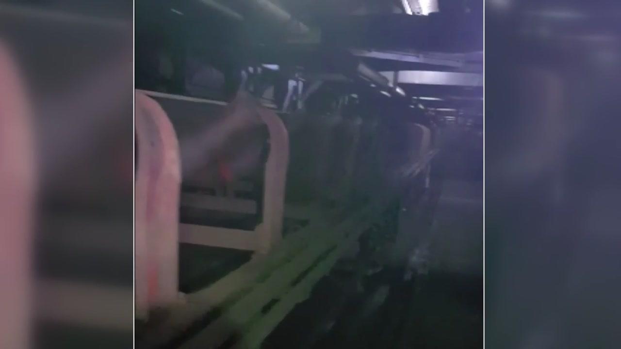 [단독] 김용균 씨 사망 그 뒤...작업 환경 '그대로'