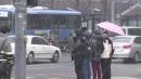 [날씨] 휴일 곳곳 눈비...추위 대신 미세먼지 기승