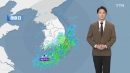 [날씨] 전국 곳곳 눈·비...미세먼지 기승