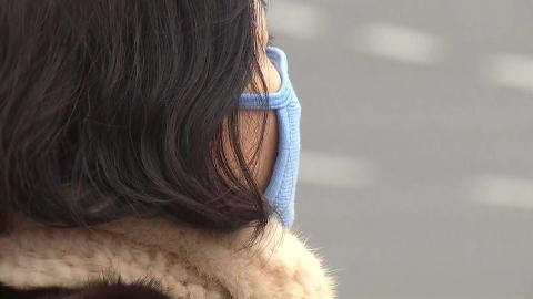 '건조하거나, 탁하거나' 겨울 공기… 호흡기질환 예방하려면?