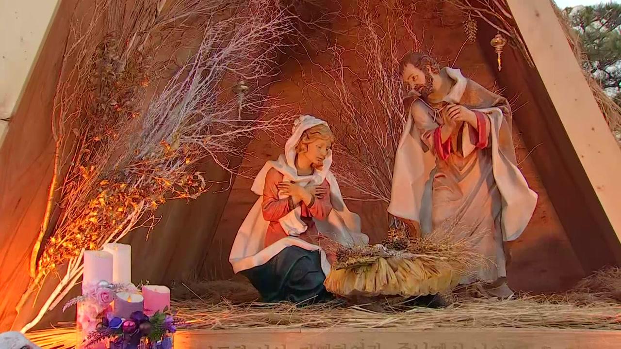 성탄 전야 영하권 추위...화이트 크리스마스 없어