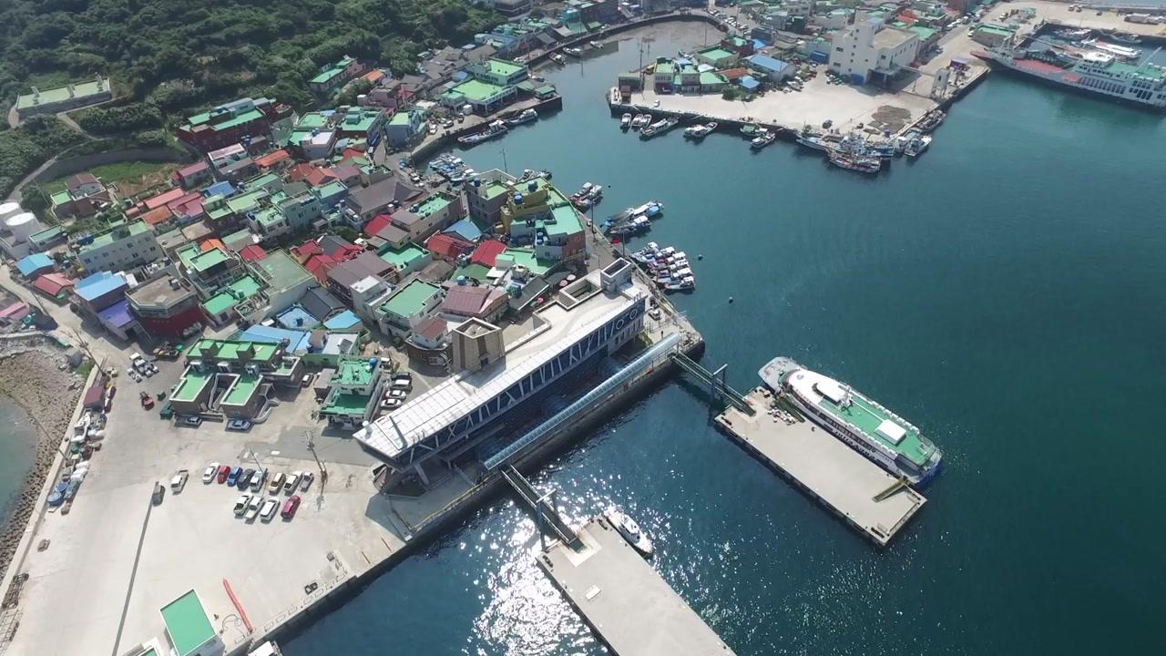새로운 서남해 관광시대...6천만 명 유치한다